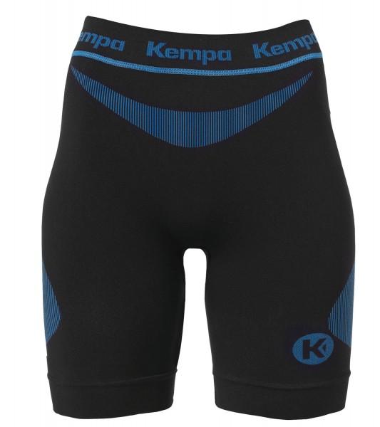 Kempa Attitude Pro Women Short in schwarz jetzt günstig kaufen