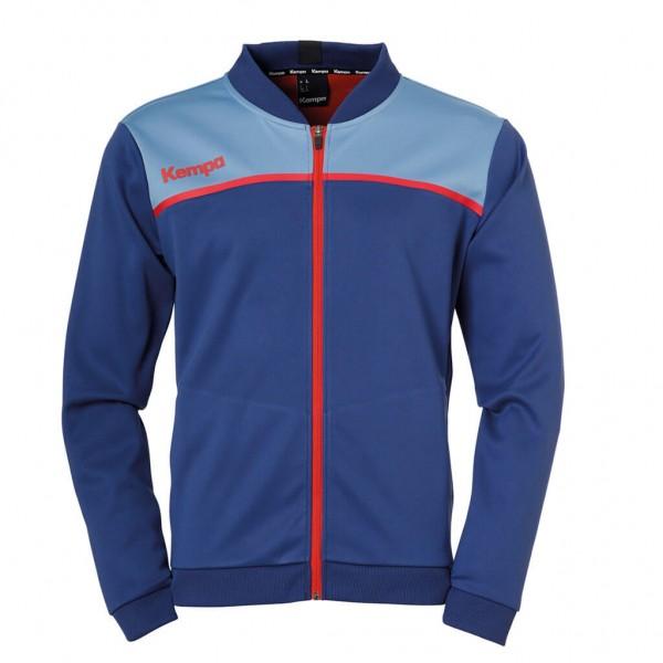 Die neue Kempa Ebbe & Flut Trainingsjacke zur Handball WM 2019
