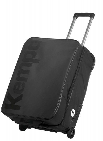 Der neue Kempa Trolley Premium L in schwarz jetzt günstig kaufen
