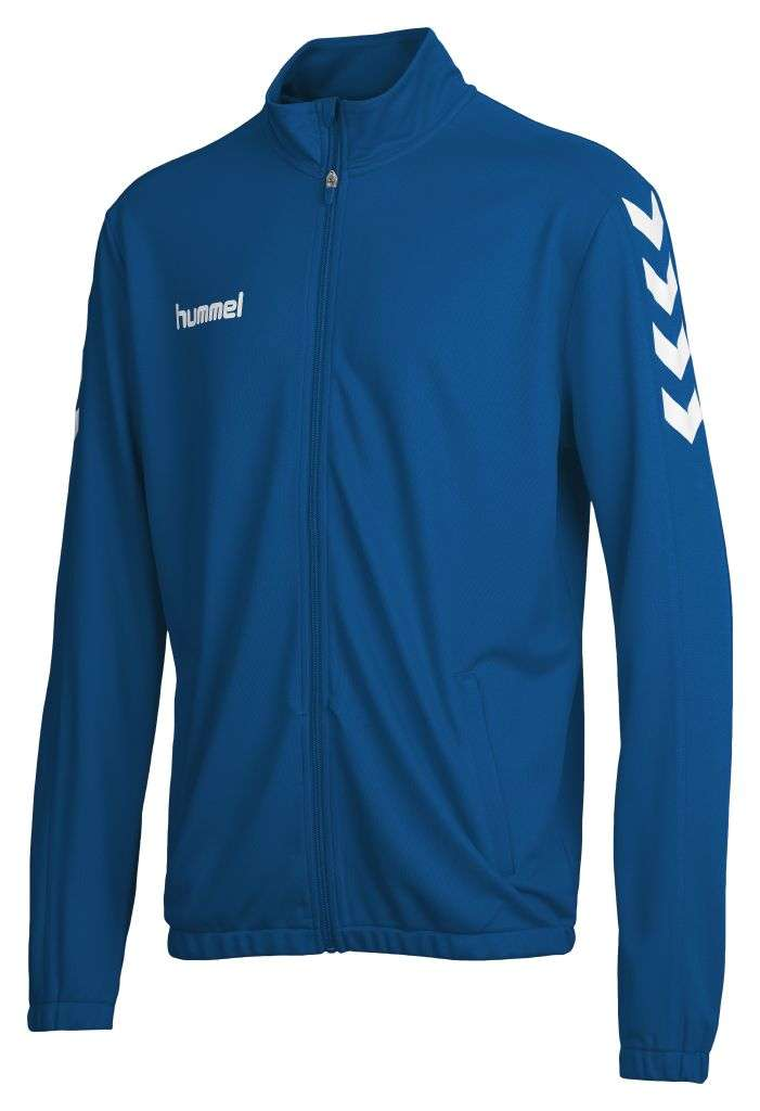 Hummel trainingsanzug