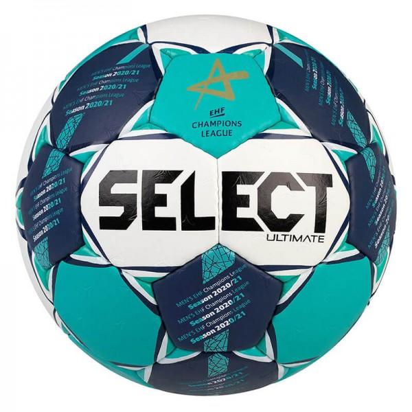 Der neue Select EHF CL Handball 2020/21