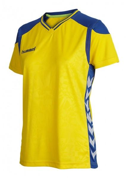 hummel-damen-handballtrikot-sirius-gelb-blau