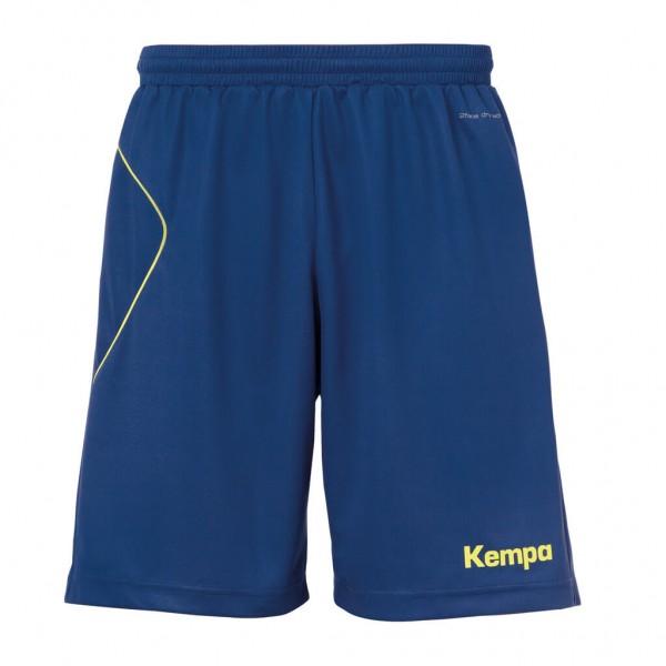 Kempa-Curve-Short-dunkelblau