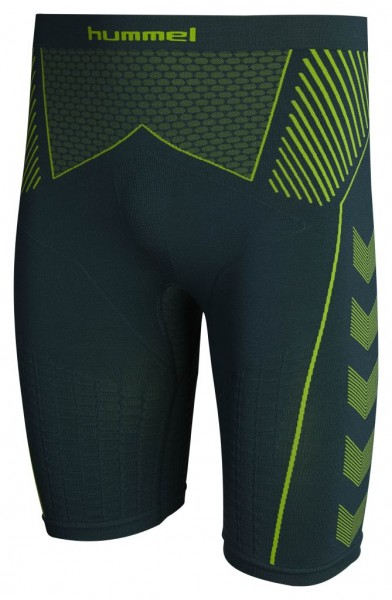 Hummel Funktionshose HERO Baselayer Mens Shorts - legion blue