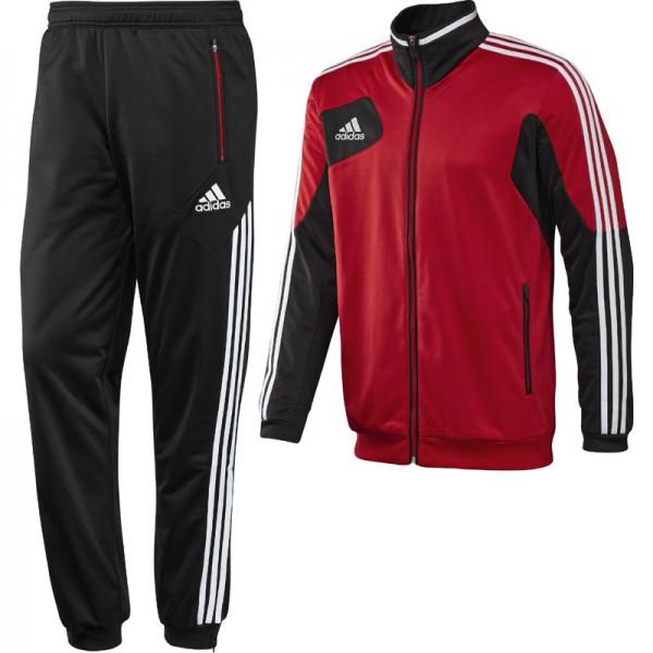 Adidas CONDIVO 12 Polyester Trainingsanzug