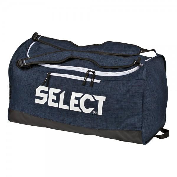 select-lazio-sporttasche-navy
